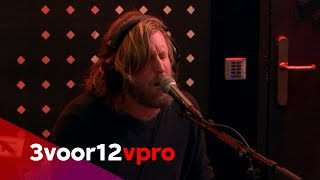 Andy Burrows - Live at 3voor12 Radio