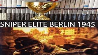 Sniper Elite: Berlin Video Review