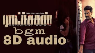 Ratchasan bgm 8D audio 🎧 use headphones 🎧 Christopher bgm 8D audio