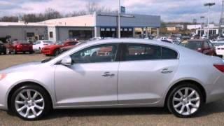 2010 Buick LaCrosse Fredericksburg VA Price Quote, VA #C43280A - SOLD