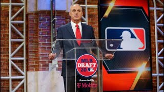 Every Pick From The First Round of the 2020 MLB Draft