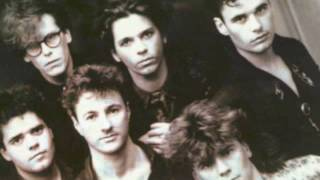 Inxs * Kiss The Dirt * - Subtítulado