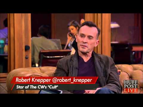 Actor Robert Knepper Discusses His Role in 'Prison Break'