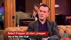 Actor Robert Knepper Discusses His Role in 'Prison Break'