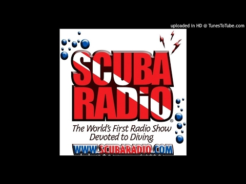 Scuba Radio: Diver Jerry on British Virgin Islands Diving