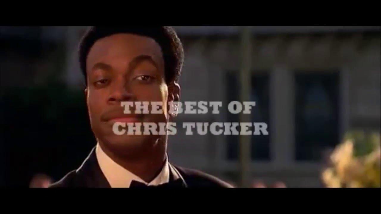 Chris Tucker Movie (MURRI STYLE) - YouTube