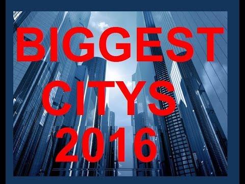 top 20 biggest citys in the world 2017 top 20 gr ten st dte der welt youtube. Black Bedroom Furniture Sets. Home Design Ideas