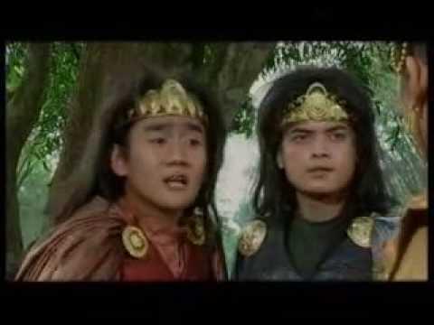 Download Perebutan Cupu Manik Astagina