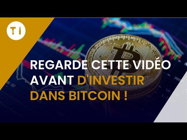 Investir dans le bitcoin : Comment faire ? Bonne ou mauvaise idée