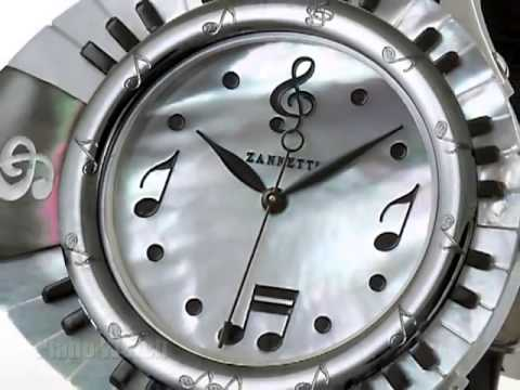 Zannetti - Piano Watch