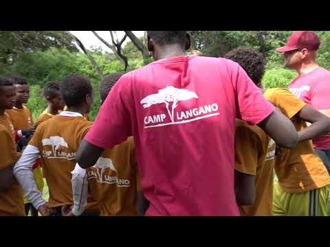2017 Church at Charlotte Mission Trip to Ethiopia