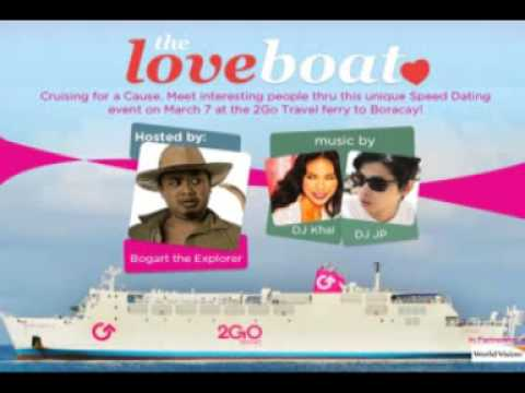 The Love Boat - ensogo.com.ph
