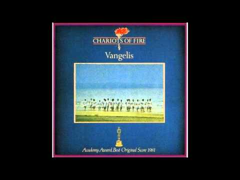 Best Soundtracks Of All Time - Track 24 - Chariots of Fire