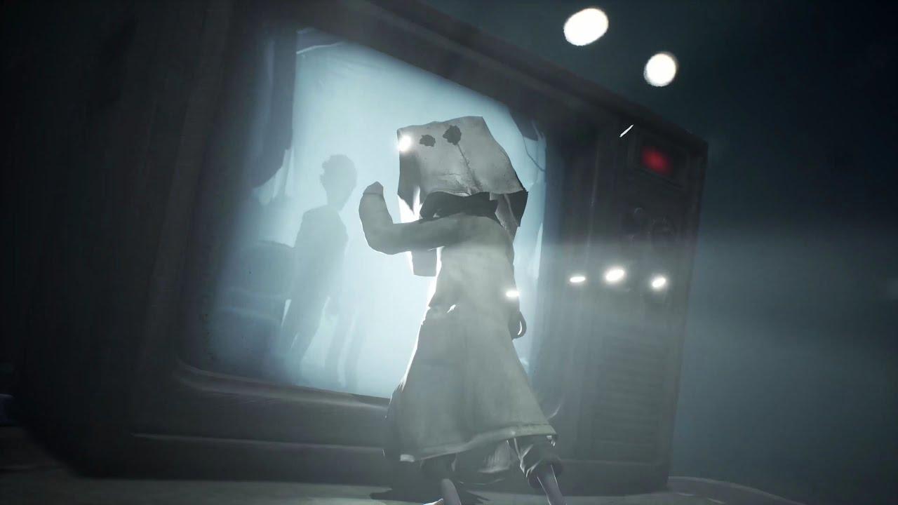PS4   리틀 나이트메어 2 - 론칭 트레일러