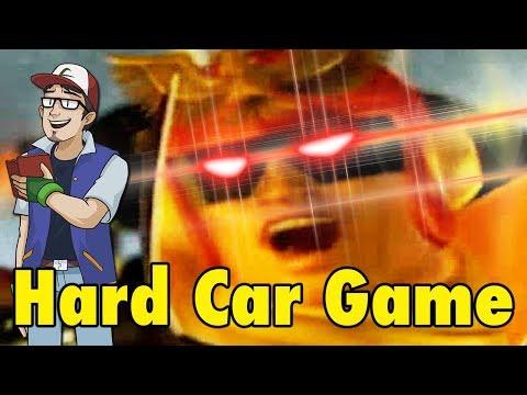 Hard Car Game   F-Zero GX