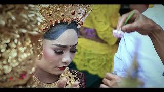 Gambar cover Seribu Bidadari Cover ary kencana wedding Pasek & Windy
