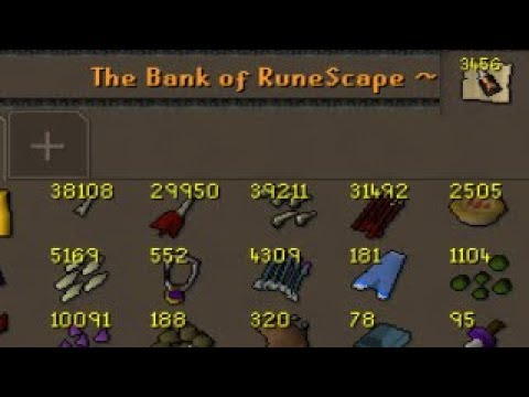 Loot From 3,456 Dragon Implings (And Clues)