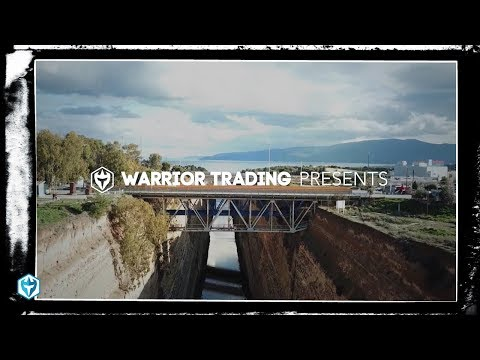 New Video Series! The Traveling Trader...