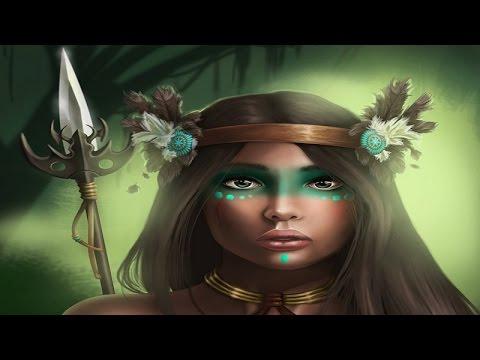 Tribal Jungle Music - Amazon Warriors