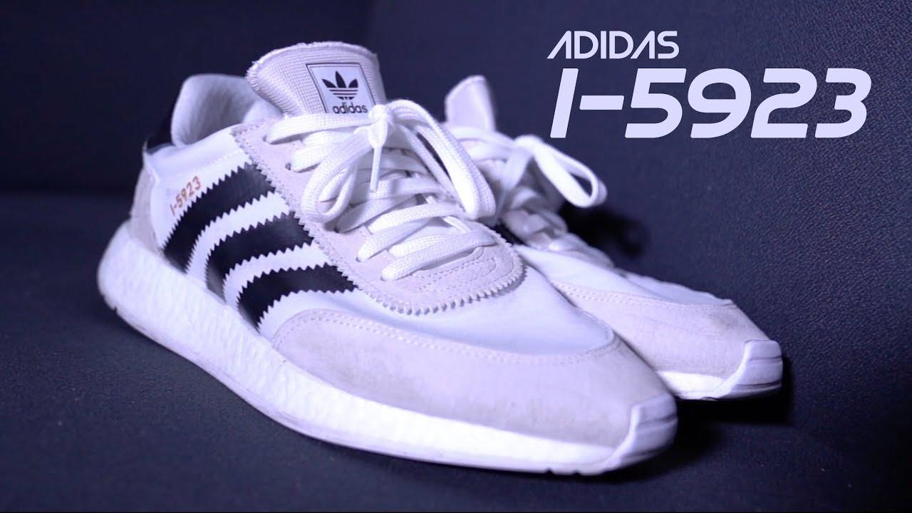 6fedefd9 Adidas I-5923 // INIKI Is it the best lifestyle shoe? - YouTube
