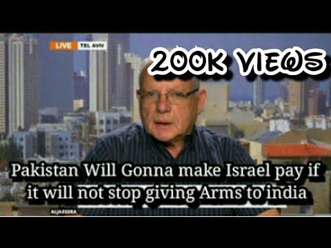 Pakistan Vs Israel (israeli Anaylist)