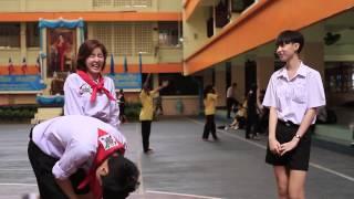 โยชิ Net iDol กับรายการ After School