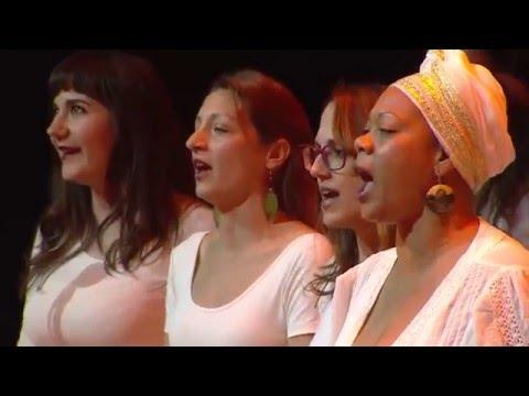 The music of Santeria | Πangea World Music Center | TEDxAthens