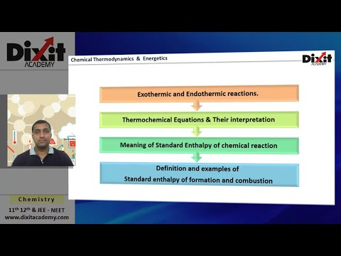 Thermodynamics [ Part 7 ] Thermochemistry l Thermochemical Equations l Standard Enthalpy of reaction