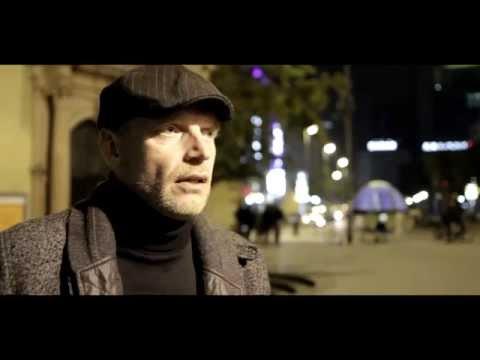 Ukraineberichterstattung | Mark Bartalmai im Interview bei JJMP - Freier Journalist