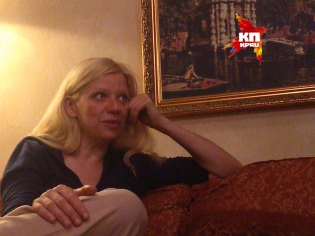Валентина Лисица: События 2 мая в Одессе стали решающим моментом, когда я поняла, что не могу молчать