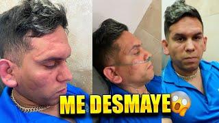 TENGO UNA ENFERMEDAD....    ALFREDO VALENZUELA