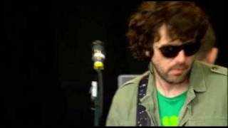 Super Furry Animals - Receptacle For The Respectable (Glastonbury 2007)
