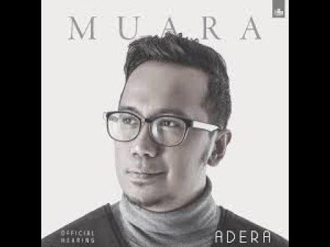 MUARA - ADERA Karaoke