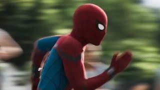 Spider-Man: Homecoming - Trailer Oficial Versión 2 Subtitulado [HD]