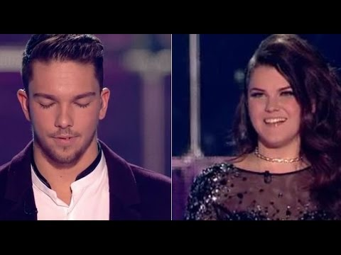The Finale And The Winner Is The X Factor Uk 2016 Youtube