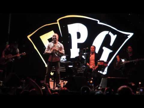 FPG Жизнь 04.06.2016 Москва Punk Jazz