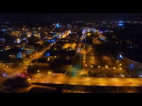 Quad Cities flight