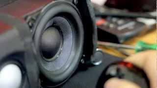 Bowers&Wilkins MM-1 vs Bass I love you