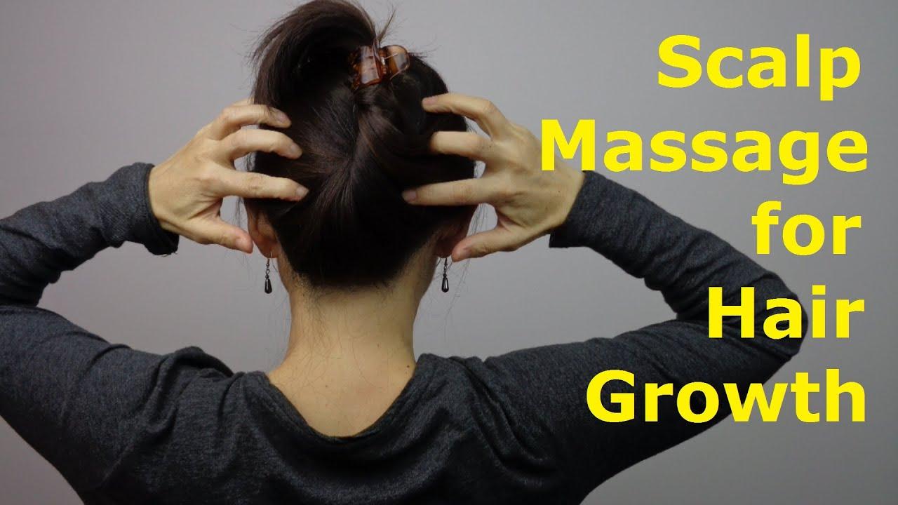 Massage scalp calcification Best Scalp