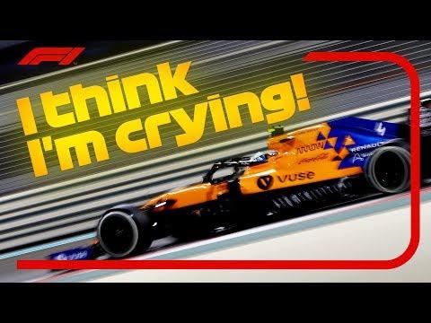 Hamilton's Celebrations, Emotional Goodbyes And The Best Team Radio | 2019 Abu Dhabi Grand Prix