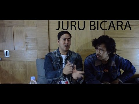 Juru Bicara World Tour