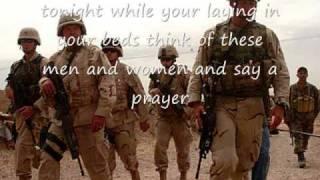 Sad Soldiers