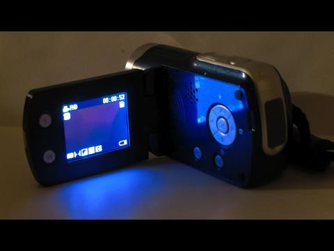 Vivitar DVR 508NHD: Review And Test