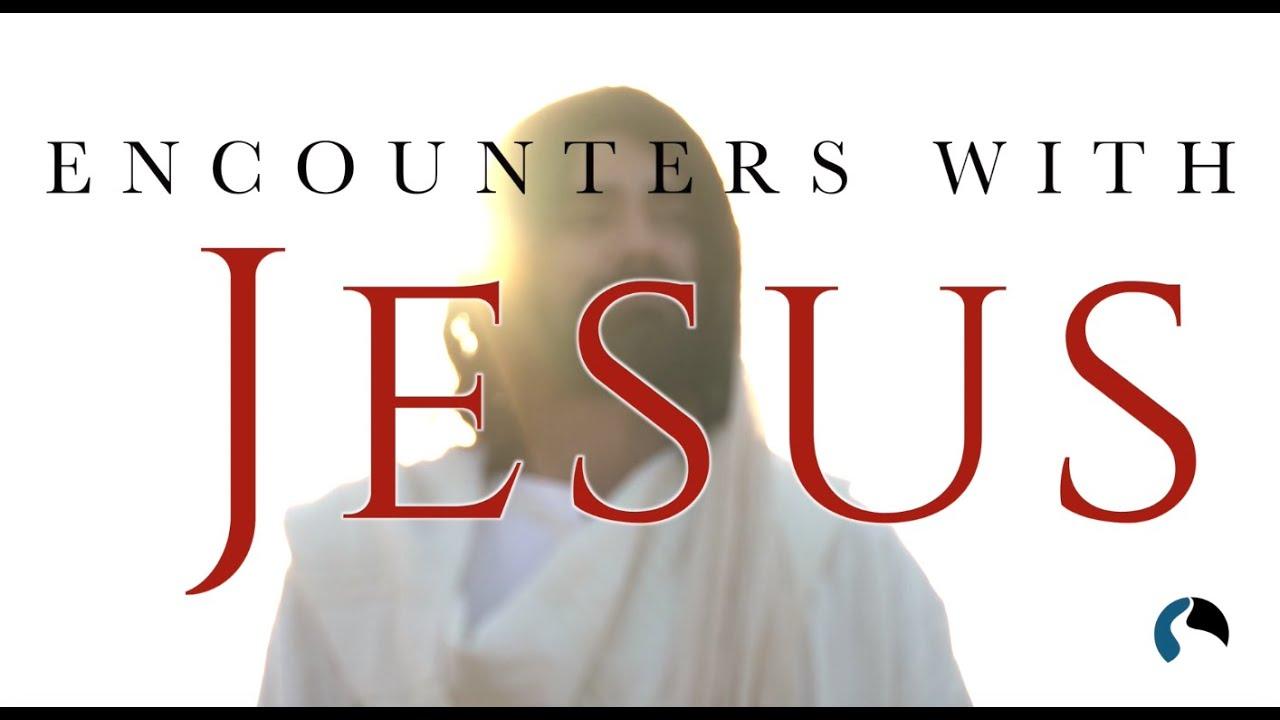 Encounters with Jesus: Radical Generosity