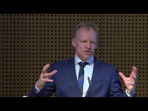 Standard Life in der Britischen Botschaft 2018 – Keynote Prof. Dr. Clemens Fuest