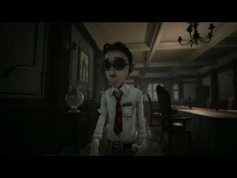 LAWYER STORY FULL, FREDDY RILEY ENGLISH DUB | IDENTITY V