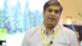Sid Banerjee: Application Engineer