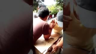 Ryan carpio vs joven oliva bunong braso standing 2 and 1