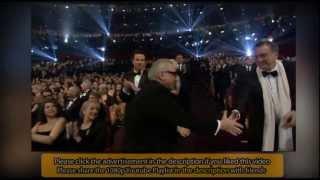 Ellen Degeneres opens at 2007 Oscars  mp4 1