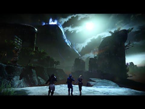 Official Destiny Gameplay Trailer: Venus [UK]